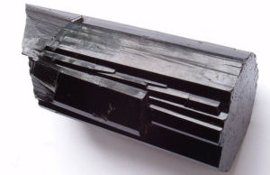 Black Tourmaline                           schorl from Erongo
